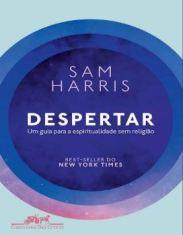 livro sam harris despertar espiritualidade sem religião
